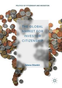 The Global Market for Investor Citizenship @ WZB Berlin